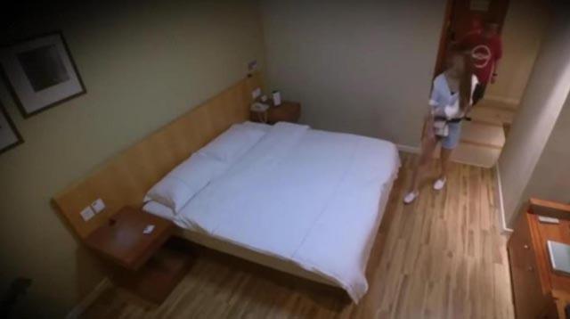Tinejdžerica htjela prodati nevinost, no šokirala se onim što ju je dočekalo u hotelskoj sobi