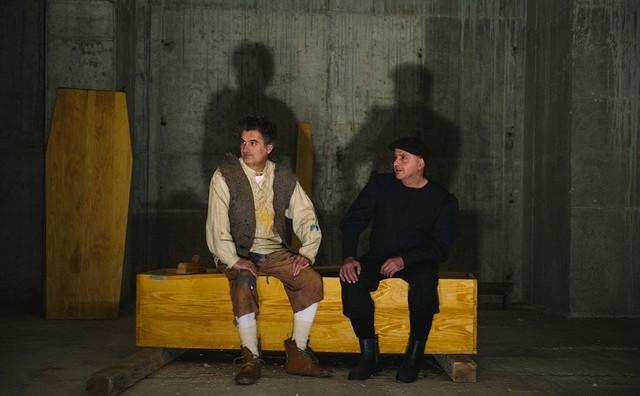Na repertoaru HNK Mostar predstava Meštar