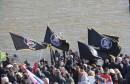 Škabrnja: 20 tisuća ljudi u Koloni sjećanja
