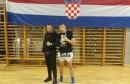 Marin Čarapina: Pobjedu i naslov prvaka Hrvatske poklanjam svojoj djevojci