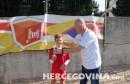 HŠK Zrinjski: David Pavlović igrač dana hej lige