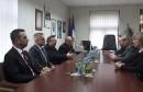 Državni tajnici Milas i Mažar posjetili svetište Kondžilo, Teslić, Žepče