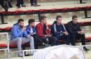 HŽRK Zrinjski: Pogledajte kako je bilo na utakmici protiv Krajine