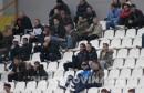HŠK Zrinjski: Pogledajte kako je bilo na tribinama na utakmici protiv Slobode