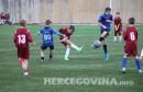 Završen jesenji dio hej lige za najmlađe nogometaše