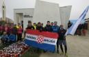 Širokobriješki maratonci maraton u Vukovaru posvetili braniteljima HV i HVO - a i generalu Blagi Zadri