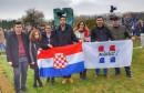 Mladež HDZ BiH sudjelovala u Koloni sjećanja u Vukovaru