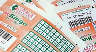 Lutrija BiH: Mostarac osvojio Jackpot u vrijednosti od 20.000,00 KM