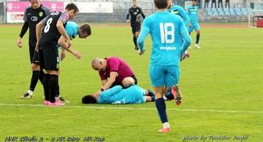 Sudac Marić danas je spasio život igraču Cibalije: Nogomet ponekad piše priče koje su puno važnije od igre i rezultata