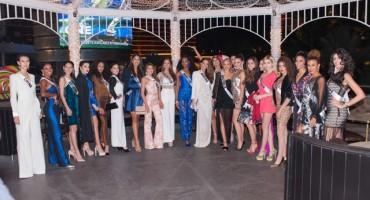 Održano preliminarno natjecanje izbora Miss Universe