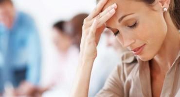 Ovo su tri prirodna načina da zauvijek pobijedite glavobolju