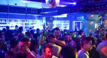 Mostar: Party studenata FPMOZ-a i humanitarna akcija za malenu Ritu