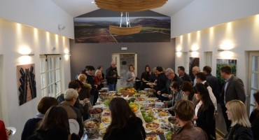 Vina Zadro: Na jubilarno Martinje stigli posjetitelji iz brojnih zemalja