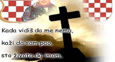 In memoriam - brigadir Ante Primorac: I znam da ih i Ante tada sluša...