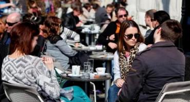 Neaktivnost mladih nije problem samo u Mostaru nego u cijeloj državi