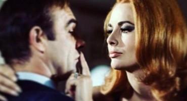 Umrla jedna od najljepših Bond djevojaka