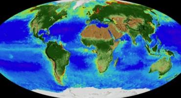 NASA snimila promjene godišnjih doba tijekom 20 godina