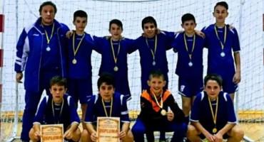 Škola nogometa Međugorje dobila pozivnicu za jaki turnir u Stuttgartu