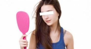 Prerani pubertet signal za uzbunu