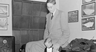 Znate li koliko je bio visok najviši čovjek ikada?