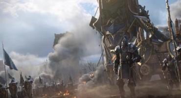 Dugoočekivana ekspanzija igrice World of Warcraft