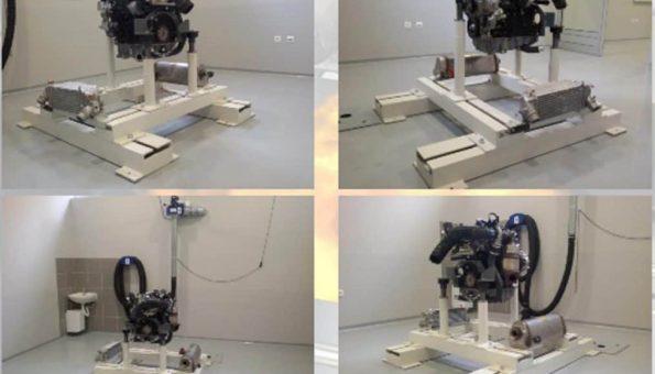 Mostarski Fakultet strojarstva dobiva laboratorij za automobilsku mehatroniku