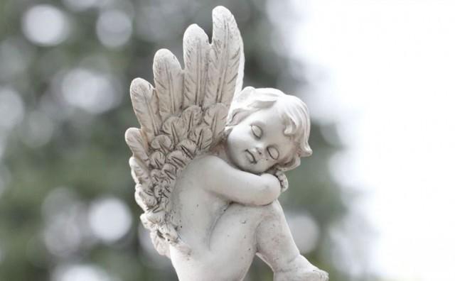 Saznajte tko je vaš osobni anđeo čuvar