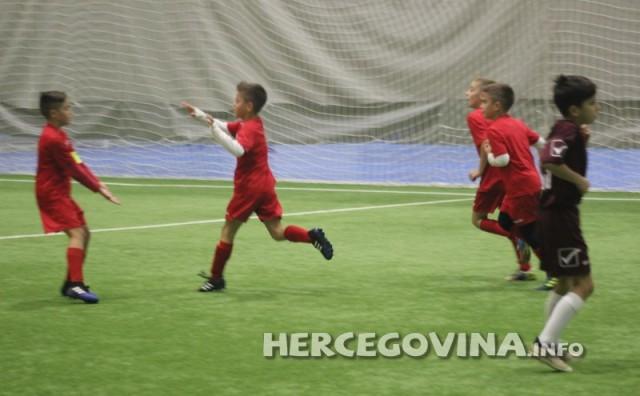 Počela DFA liga za regiju Mostar-Hercegovna