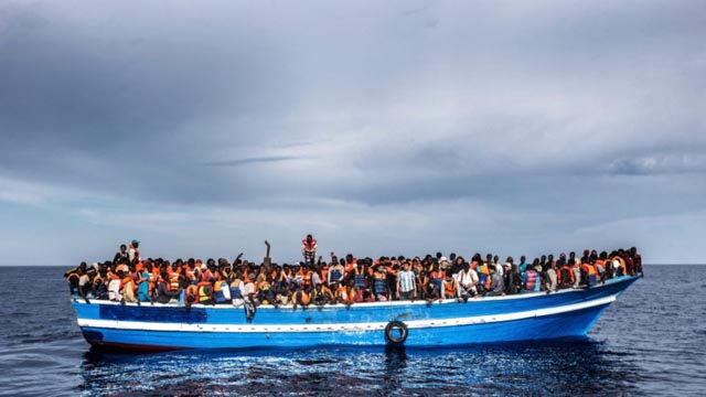 U Libiji možete kupiti čovjeka za 350 eura