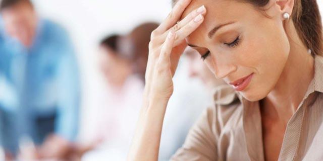 Kad su glavobolje razlog za posjet liječniku?