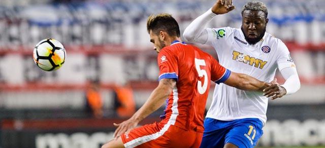 Momčad sa dna 1. HNL lige šokirala Hajduk na Poljudu