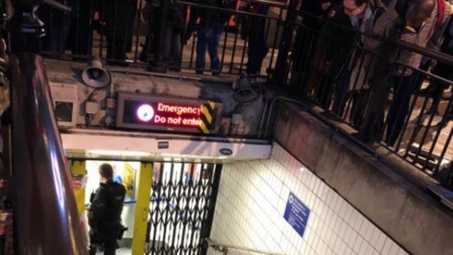 Lažna dojava o bombi u Londonu: Tisuće ljudi evakuirano bez razloga