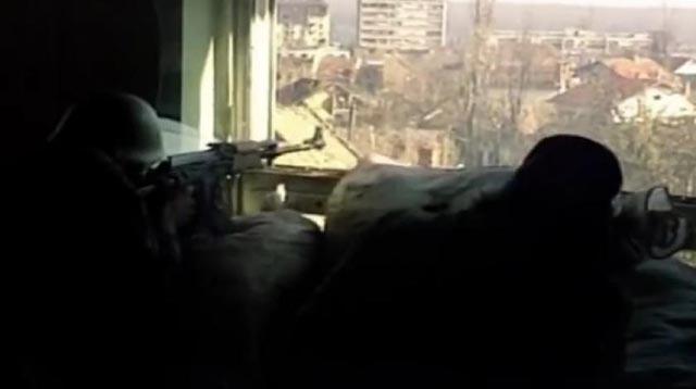 Pogledajte kako je izgledala bitka za Vukovar