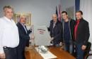 Premijer Herceg s predstavnicima rugby kluba Herceg iz Mostara