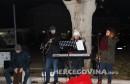 Mostarski glazbenici svirali za beskućnike na šetnici Nikole Šubića Zrinskog