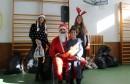 Mostar: Djed Božićnjak u Los Rosalesu