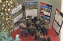 Otvorena izložba pristiglih rješenja za tematski park kod Poljuda