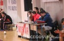HMRK Zrinjski: Pogledajte kako je bilo u dvorani na utakmici protiv Sloge