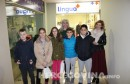 Mostar: Advent u školi Lingua plus