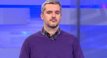 Nino Raspudić: Osobno bih kandidate pitao sljedeće