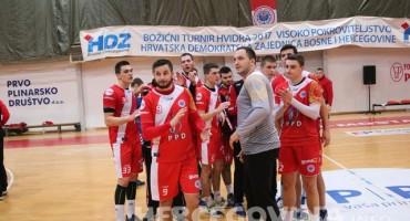 HMRK Zrinjski: Velika pobjeda Plemića u Goraždu rezultatom  27:32