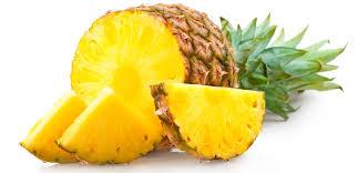 Novi trik za čišćenje ananasa