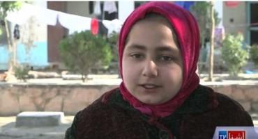 Jedanaestogodišnja djevojčica od rođenja živi u zatvoru
