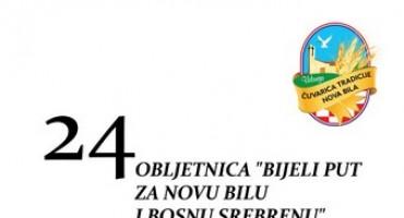 24 godine od dolaska humanitarnog konvoja Bijeli put za Novu Bilu i Bosnu Srebrenu