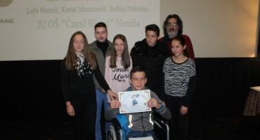 Završen 19. Festival filma djece i omladine u Zenici