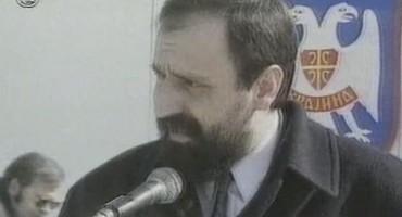 U Hrvatskoj djeluje stranka kojoj je jedan od osnivača ratni zločinac Goran Hadžić