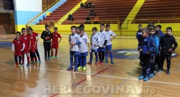 Mladi nogometaši Leotara osvojili Božićnonovogodišnji turnir u Čapljini