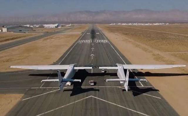 Najveći zrakoplov na svijetu
