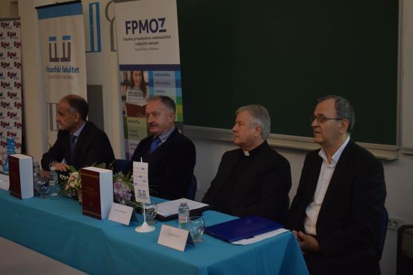Mostar: Promocija Leksikona odgojnih i obrazovnih znanosti