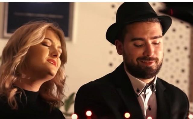 Mostarski Sinatra i Zagrebačka Etta James snimili božićni duet – Baby it's cold outside